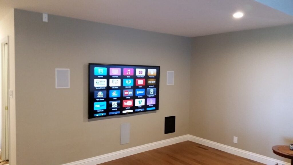 TV Mounting Houston